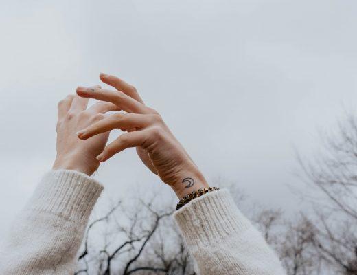Girl and Her Moon Spiritual Blog The One-ness Challenge
