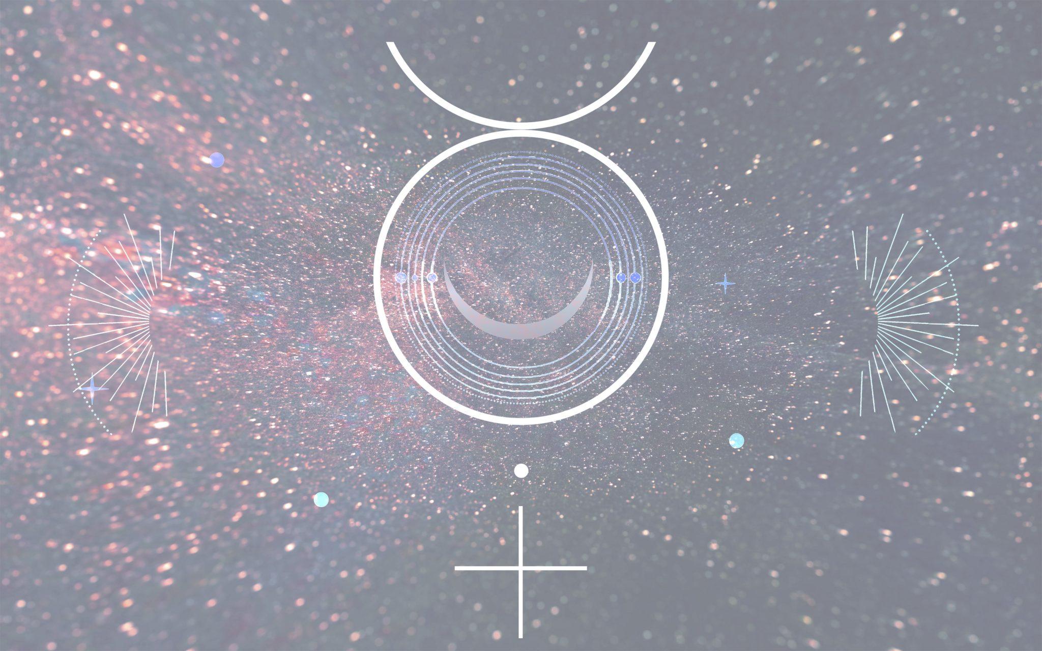Mercury Retrograde February 2020 Girl and Her Moon