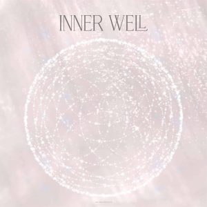 Inner Well Soul Work - Girl and Her Moon