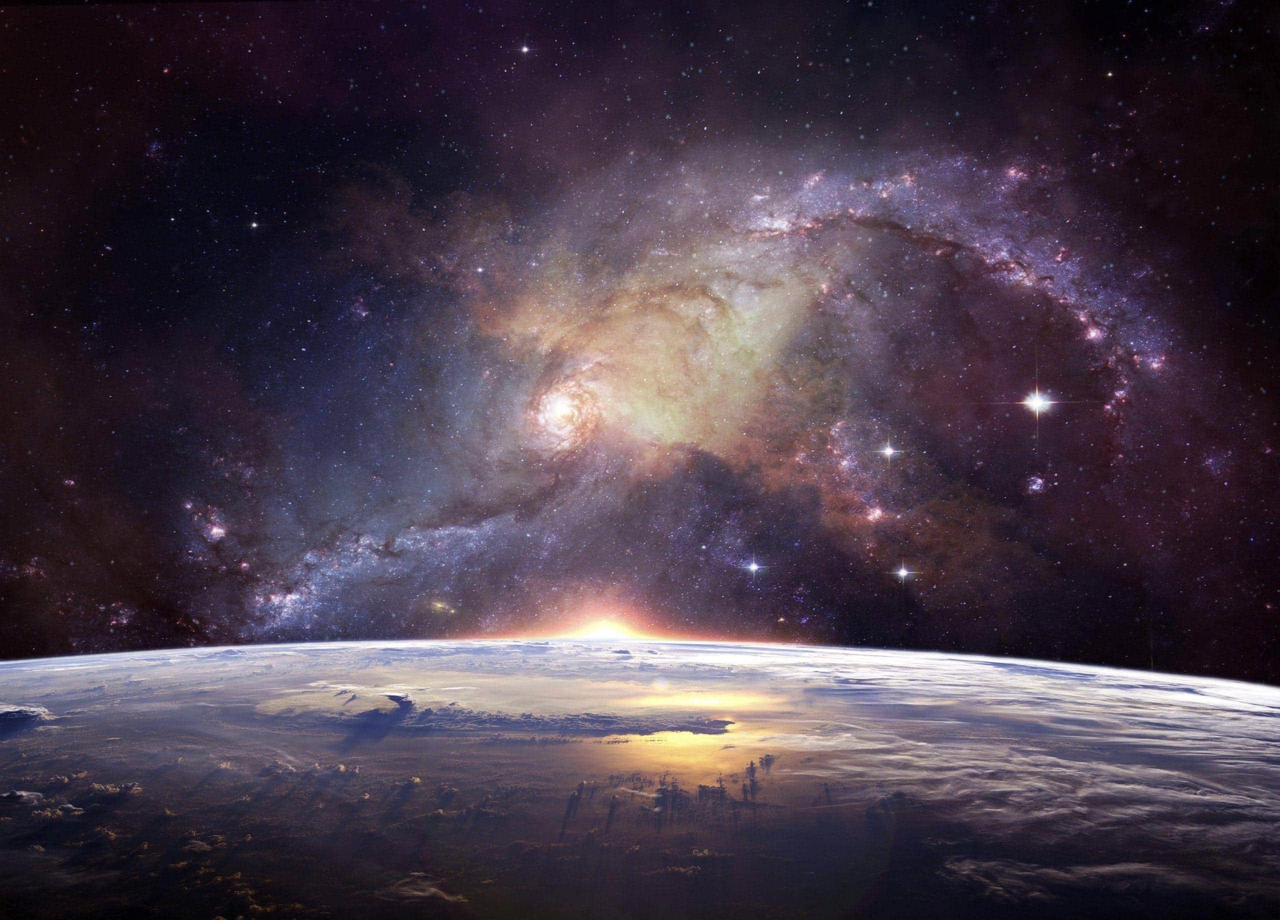 The portal of December, Saturn, Aquarius, The Great Conjunction & The New Paradigm